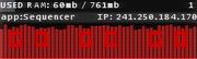 Executables - Sequencer Active