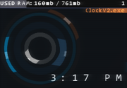 Executables - Clock v2 -l