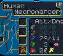 Human Necromancer