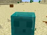 Teal Slime