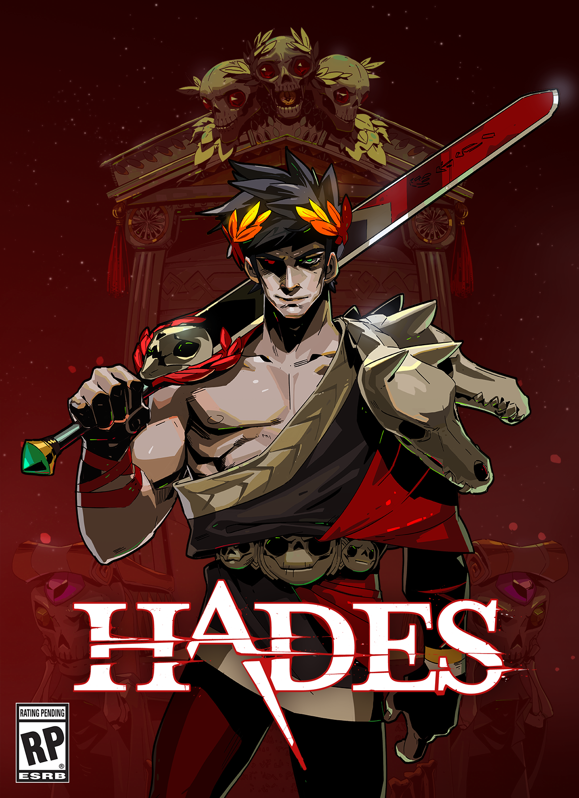 Image result for Hades