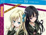 Boku wa Tomodachi ga Sukunai Animation/DVD Releases