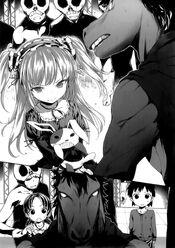Boku wa Tomodachi ga Sukunai Vol5 Ch04 Img01