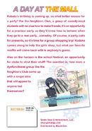 Manga vol. 10 English back cover