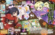 Haganai Season Two Announcement