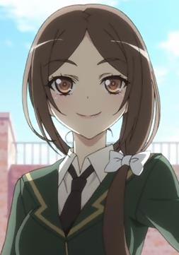 Hinata Hidaka Profile