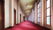 Kashi Estate hall