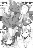 Boku wa Tomodachi ga Sukunai v03 image 4