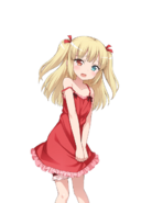 Kobato Mobile Game version 2