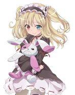 Animation - Boku Wa Tomodachi Ga Sukunai Next Vol. 4 image 1