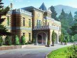 Kashiwazaki Estate