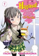 Haganai English Manga Volume 1