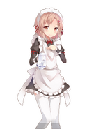Yukimura Mobile Game version
