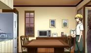 Hasegawa Residence kitchen