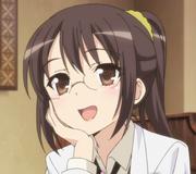 Rika Shiguma Profile