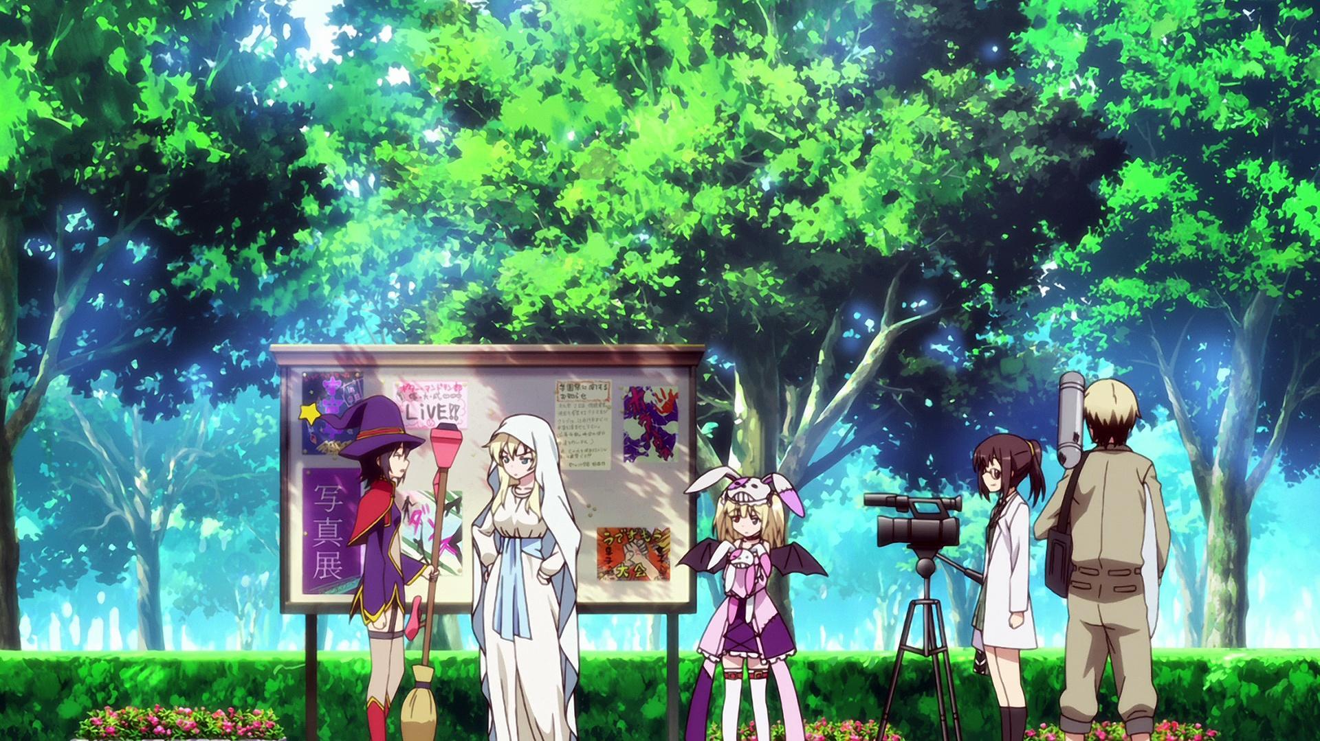 Boku wa Tomodachi ga Sukunai NEXT Opening (1080p Creditless)