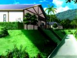 Kashiwazakis' Summer Home