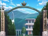 St. Chronica's Academy