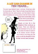 Manga vol. 7 English back cover