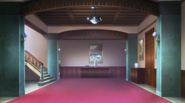 Kashiwazaki Estate hall