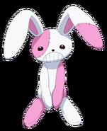 Kobato's Plush Doll Mobile game version