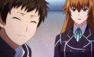 Ryouhei & Minami