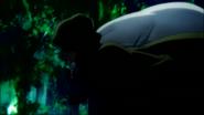 Akatsuki cloaked