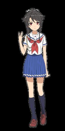 Munetani Mashiro infobox
