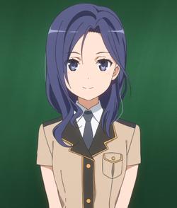 Furushou Kaoru