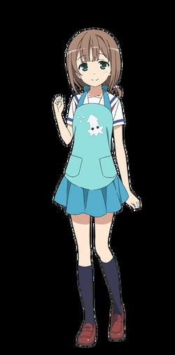 Kinesaki Akane infobox