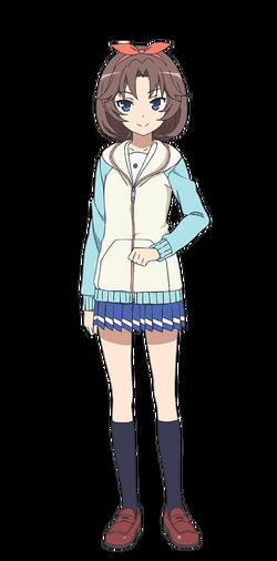 Hirota Sora infobox