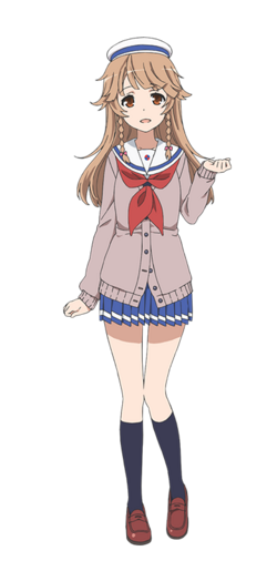 Nosa Kouko infobox