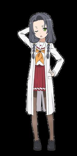 Kaburagi Minami infobox