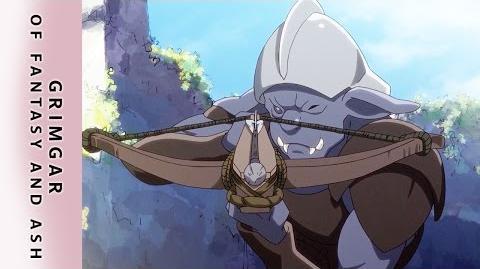 Grimgar of Fantasy and Ash - Goblin Warfare