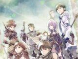 Hai to Gensō no Grimgar (anime)