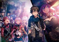 Light Novel Image