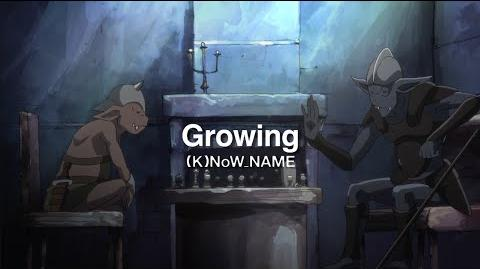 Growing - (K)NoW NAME