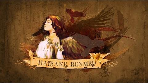 Haibane Renmei ED - Blue Flow (2002) No Credits