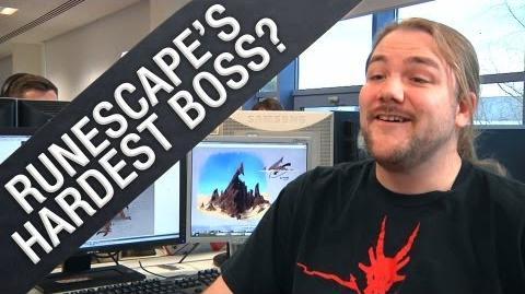 RuneScape BTS 34 The Kalphite King The Hardest Boss?