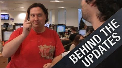 RuneScape BTS 35 - Behind the Updates