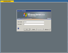 Native beos rdesktop