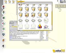 Zeta files