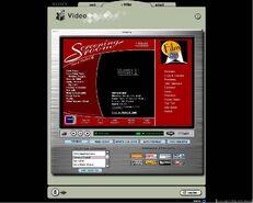 Evilla-videoplayer