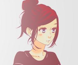 Chiharu susume anime manga appearance haikyuu
