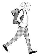 Volume 16 Shigeru Yahaba