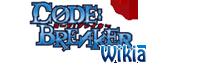 CodeBreaker Wiki