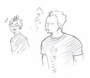 Sneezing Aone