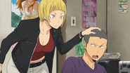 Tanaka Siblings