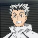 Bokuto OVA