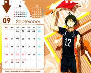 Yamaguchi september